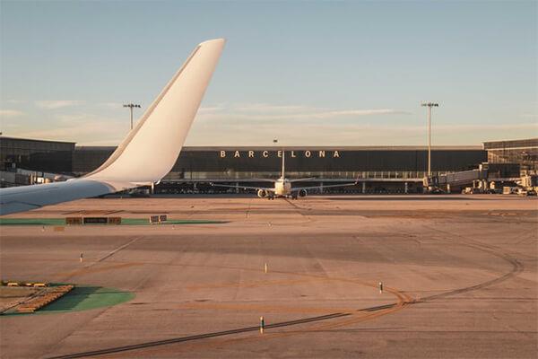 Aeroportul El Prat Josep de Tarrabellas din Barcelona: al șaptelea dintre cele mai mari aeroporturi din Europa