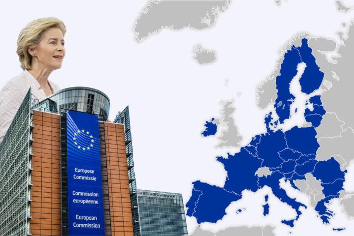 """Comisia Europeană și România: ce e de știut despre """"guvernul"""" Europei"""