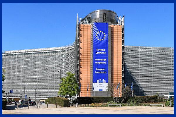 Sediu Comisia Europeană: cladirea Berlaymont