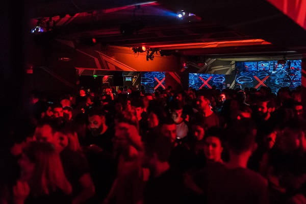Locuri de vizitat Cluj-Napoca: cluburi
