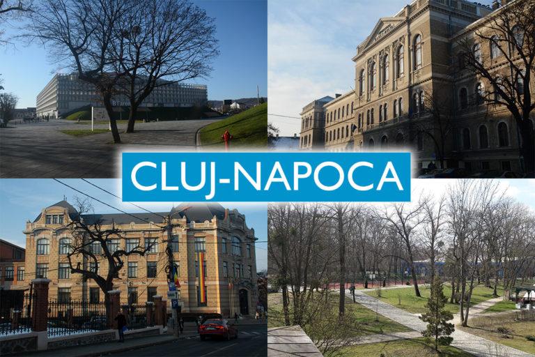 20 locuri de vizitat în Cluj-Napoca: obiective turistice de neratat