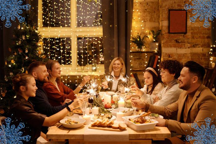 Meniu de crăciun