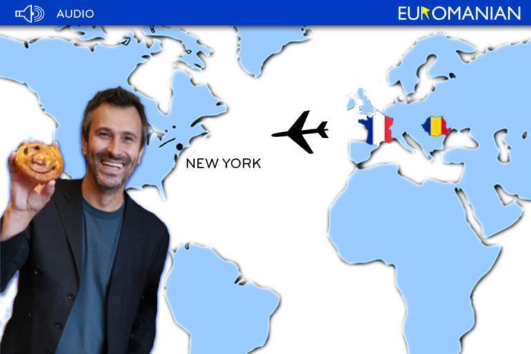 Povestea lui chef Nicolai Tand: din Maramureș în Franța și New York